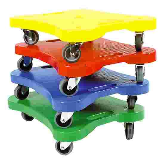 Scooter Board set van 4