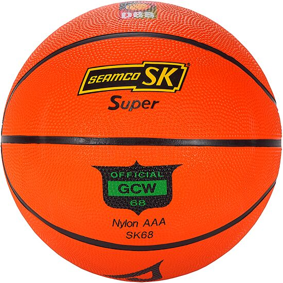 "Seamco® Basketbal ""Super K"" Super K78"