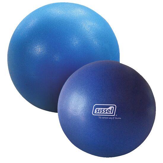 Sissel® Pilates Soft Ball ø 22 cm, blauw