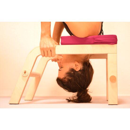 Siya Yoga Kopstandkruk Aan de wand, Bes