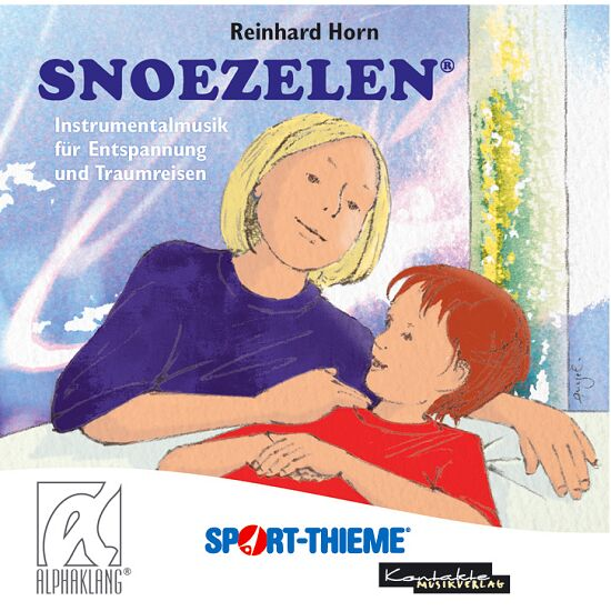 SNOEZELEN® CD