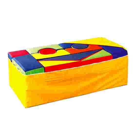 Soft Play - puzzelblok