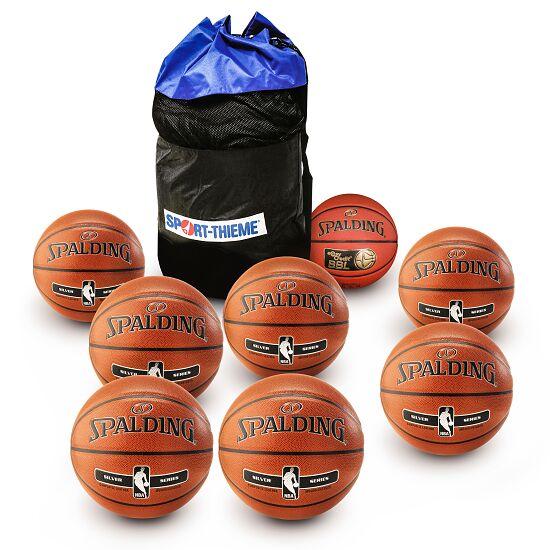 """Spalding® Basketbal-Set """"Bundesliga"""""""