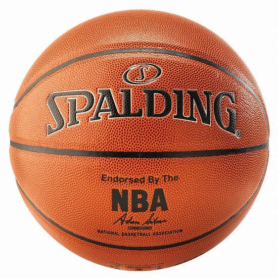 """Spalding® Basketball """"NBA Silver"""""""