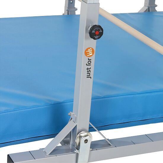 Spieth® Double-Rebounder Zonder rijinrichting