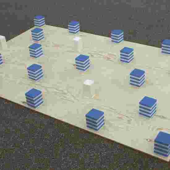 Spieth Tumblingbaan Bouwset 9 elementen = 10,98 m