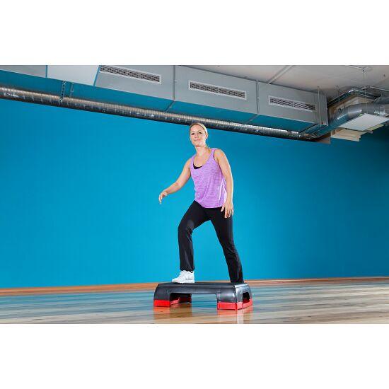 "Sport-Thieme Aerobic-Step ""Workout"" Met verhoging"