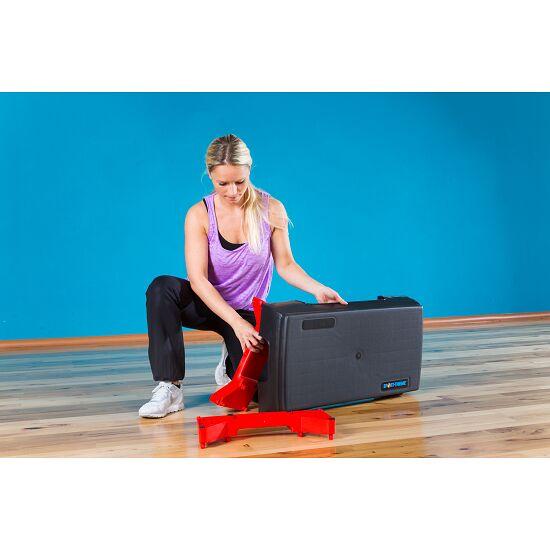"Sport-Thieme® Aerobic Step ""Workout"" Met verhoging"