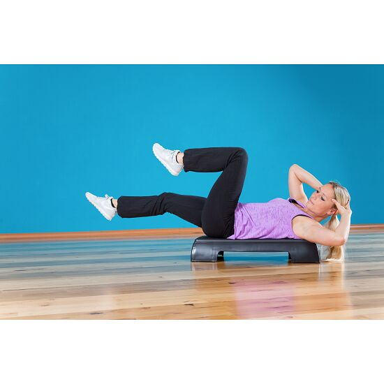 """Sport-Thieme® Aerobic Step """"Workout"""" Zonder verhoging"""
