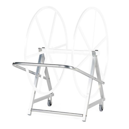 Sport-Thieme® Aluminium Haspelwagen