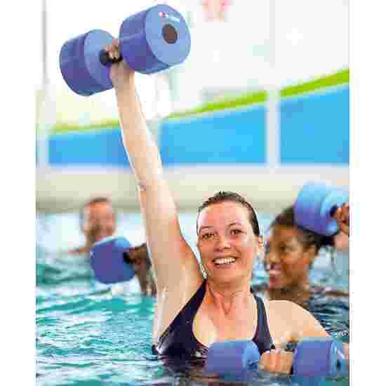 Sport-Thieme Aqua-Jogging Halters Junior L: ca. 28 cm, ø 9 cm