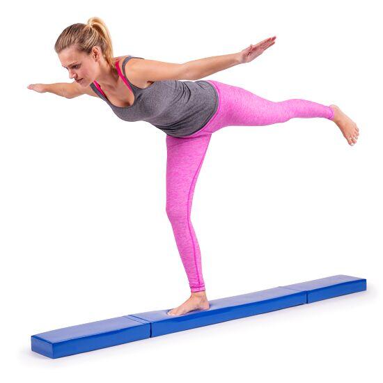 Sport-Thieme® Balance Beam, opvouwbaar EVA-Schuimstof vinylommantelt