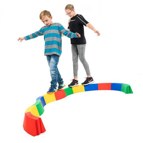 Sport-Thieme Balanceermuur Bocht