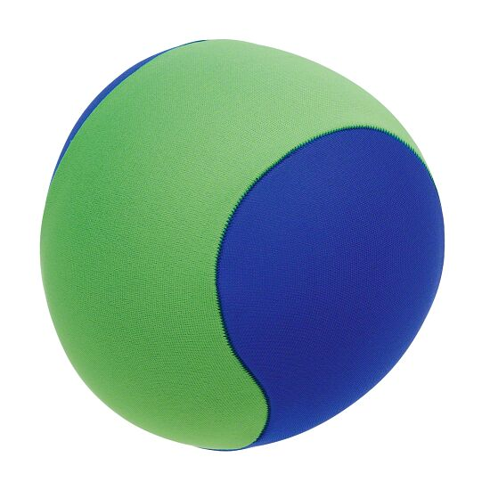 Sport-Thieme Ballonhoes uit neopreen ø 18 cm, Blauw-groen