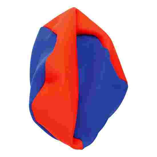 Sport-Thieme Ballonhoes uit neopreen ø 24 cm, Blauw-rood