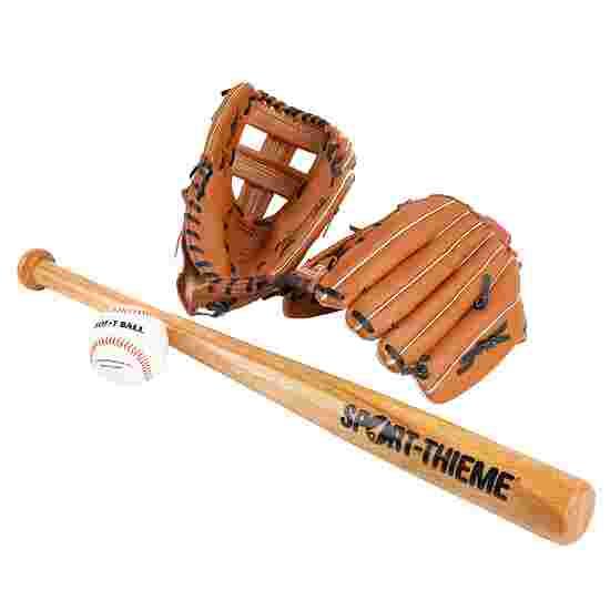 """Sport-Thieme Baseball-/Teeball-Set """"Junior"""" Met rechter vanghandschoen"""