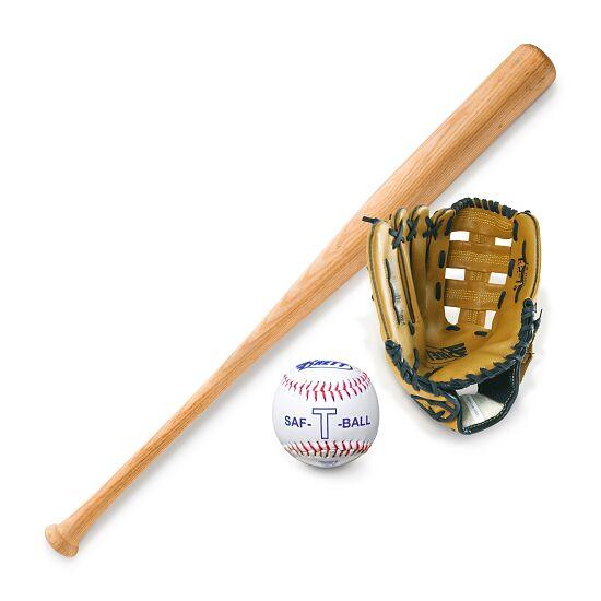"""Sport-Thieme Baseball-/Teeball-Set """"Senior"""" Met rechter vanghandschoen"""