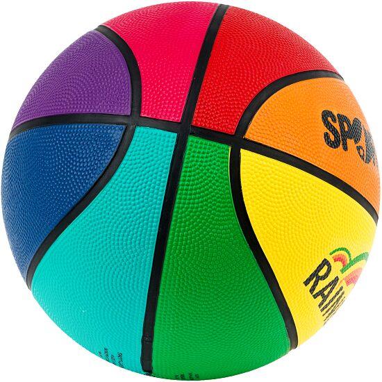 "Sport-Thieme Basketbal  ""Rainbow"""
