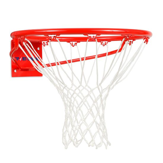 Sport-Thieme Basketbal-Set Met open netogen