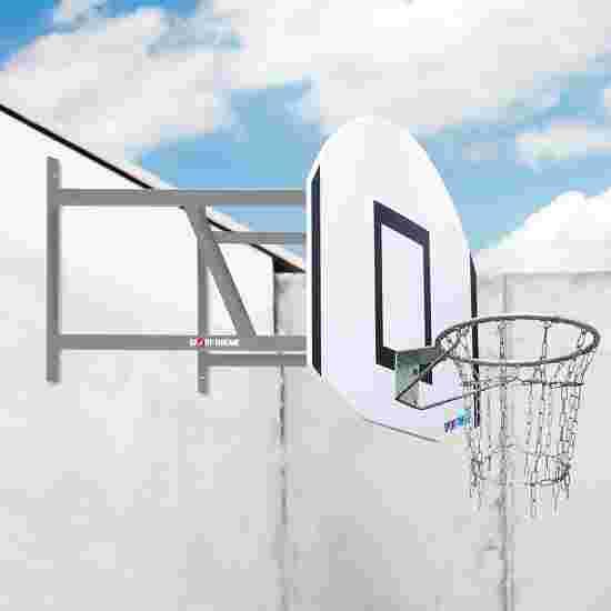 """Sport-Thieme Basketbal-Wandinstallatie""""Indoor"""" Outdoor"""