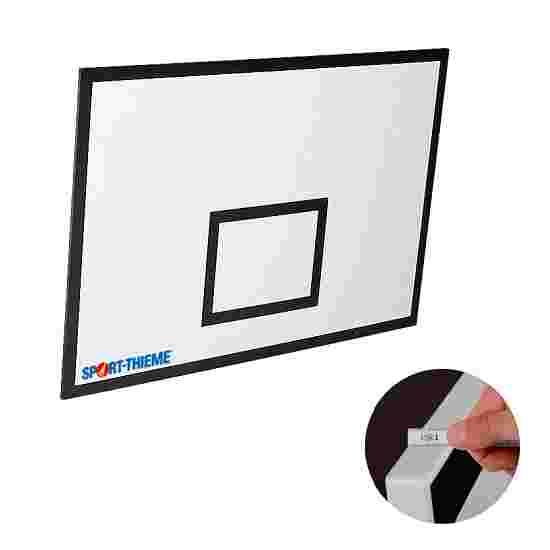 "Sport-Thieme Basketbaldoelbord ""GFK"" 120x90 cm, 27 mm"