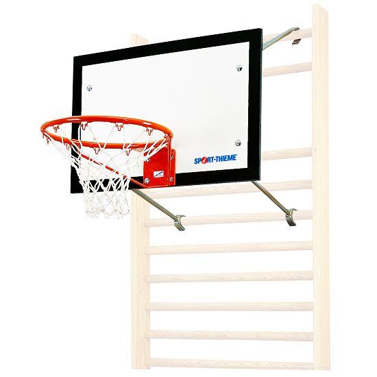 Sport-Thieme® Basketbalinstallatie voor klimrekken