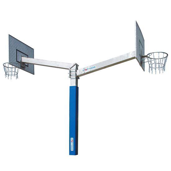 "Sport-Thieme Basketbalinstallatie Ring ""Outdoor"", Doelbord: aluminium"