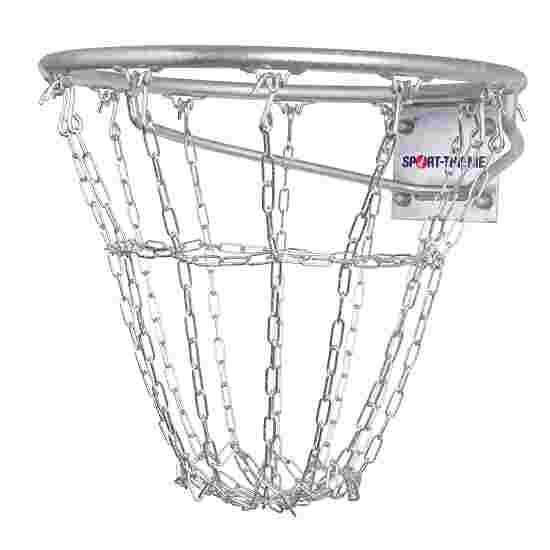 """Sport-Thieme Basketbalring """"Outdoor"""" Met open netogen"""