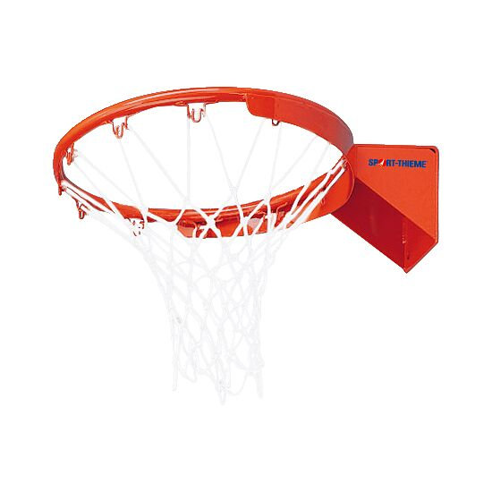 "Sport-Thieme® Basketbalring ""Premium"" Met open netogen"