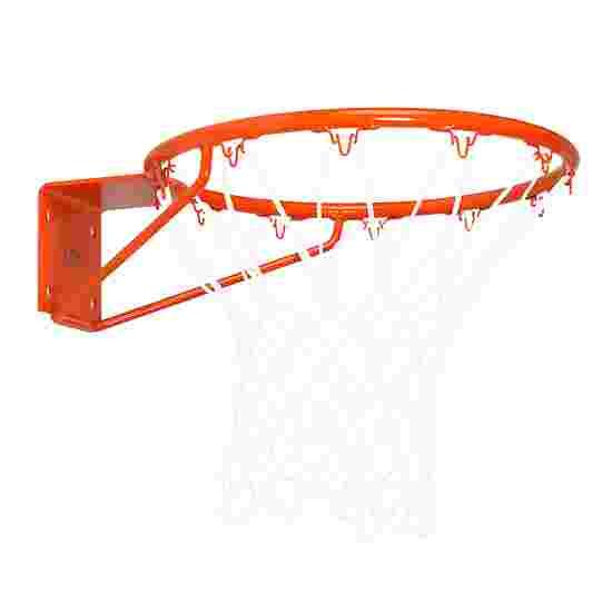 Sport-Thieme Basketbalring Met open netogen