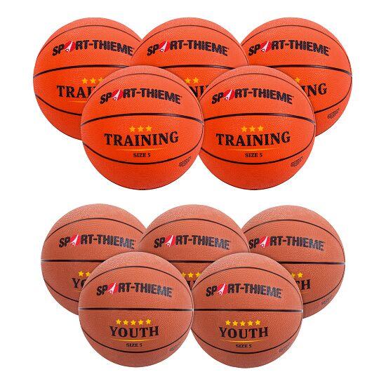 "Sport-Thieme Basketbalset ""Jeugd"" Junioren"