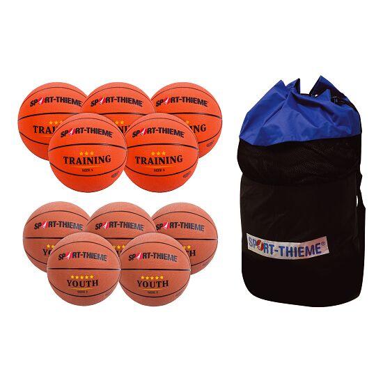 """Sport-Thieme Basketbalset """"Jeugd"""" Jeugd"""