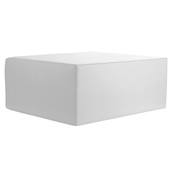 Sport-Thieme® Blokkussen-dobbelsteen/quader Wit, 50x40x20 cm