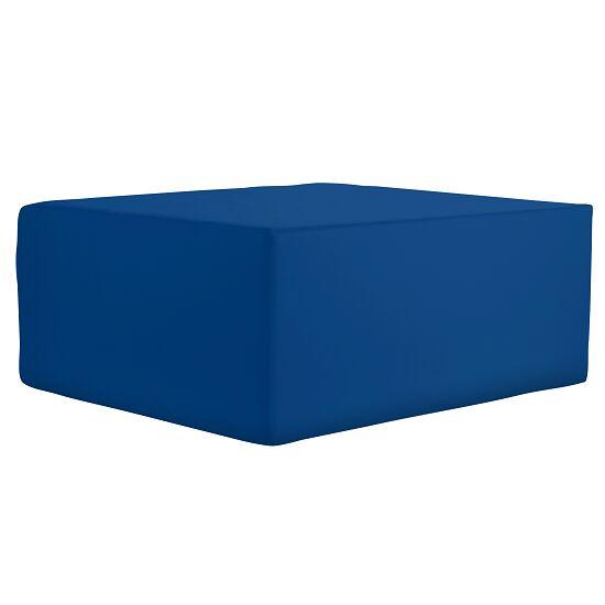 Sport-Thieme® Blokkussen-dobbelsteen/quader Blauw, 50x40x20 cm