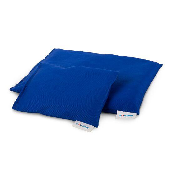 Sport-Thieme Bonenzakjes 500 g, ca. 20x15 cm, Blauw