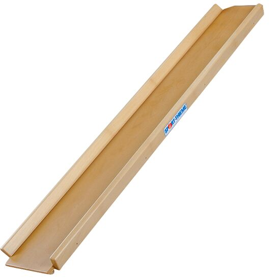 Sport-Thieme® Combi-Klimloopplank Lxb: ca. 248x34 cm