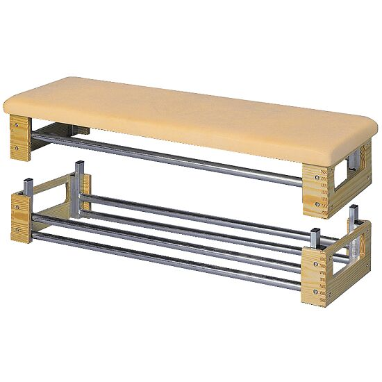 Sport-Thieme® Combi-Turnbouwkast,  uitbreidingsset