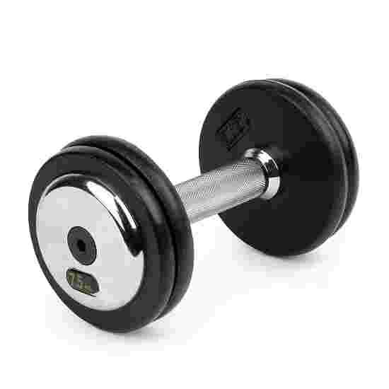 Sport-Thieme Compacte Halters - Gietijzer 7,5 kg