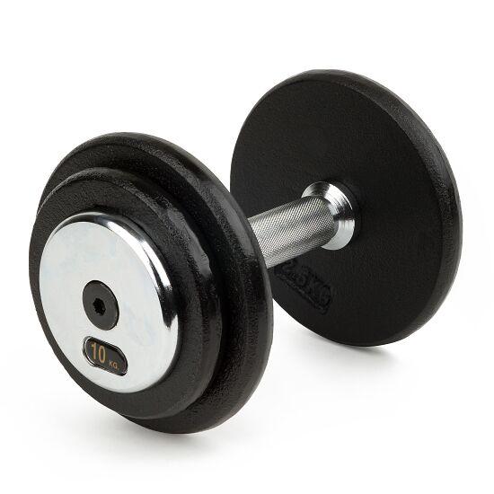 Sport-Thieme Compacte Halters - Gietijzer 10 kg