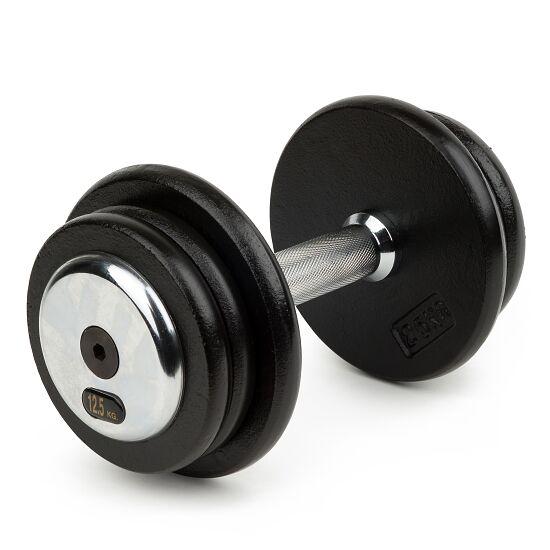 Sport-Thieme Compacte Halters - Gietijzer 12,5 kg