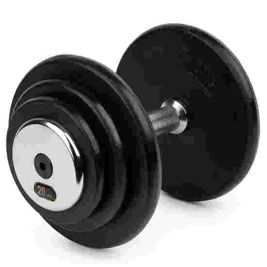 Sport-Thieme Compacte Halters - Gietijzer 20 kg