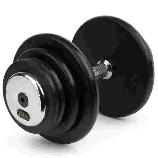 Sport-Thieme Compacte Halters - Gietijzer 22,5 kg