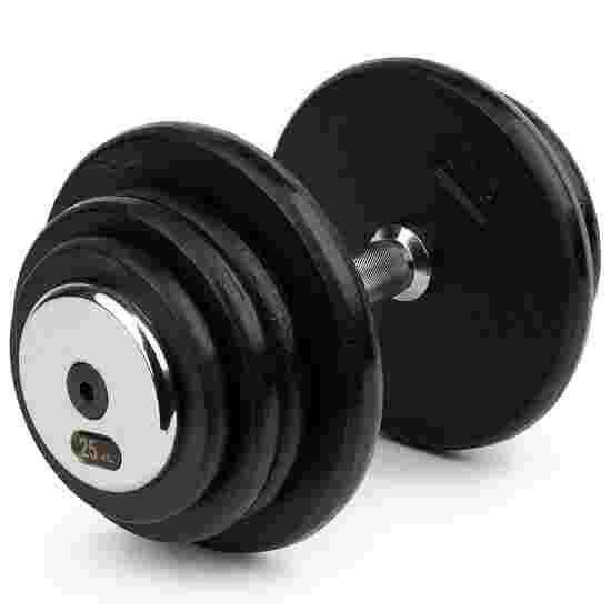 Sport-Thieme Compacte Halters - Gietijzer 25 kg