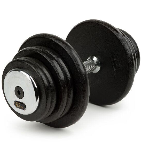 Sport-Thieme Compacte Halters - Gietijzer 27,5 kg