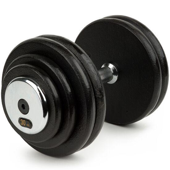 Sport-Thieme Compacte Halters - Gietijzer 30 kg