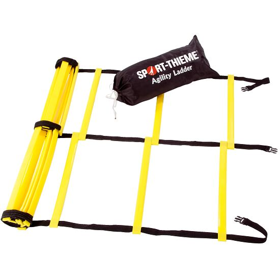 "Sport-Thieme® Coördinatieladder ""Agility"" 4 m, Dubbele ladder"