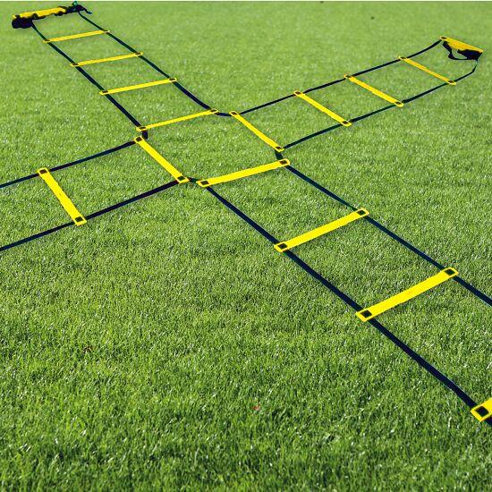 """Sport-Thieme® Coördinatieladder """"Agility"""" 4x2 m, Viervaksladder"""