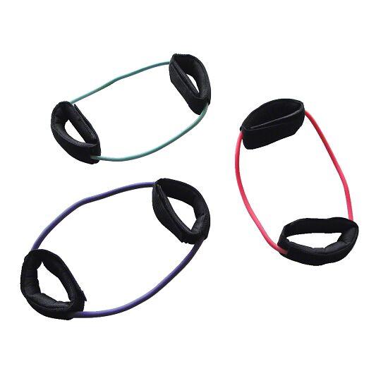 Sport-Thieme® Cuff-Tube 10-delige set Groen = licht