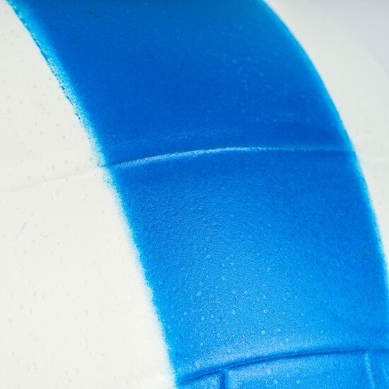 """Sport-Thieme Dodgebal """"Kogelan Soft"""" Wit-blauw"""