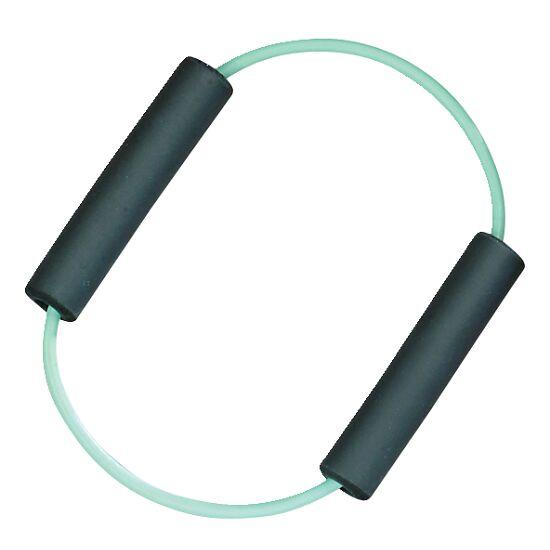 Sport-Thieme® Fitness-Tube Ring 10-delige set Groen = licht